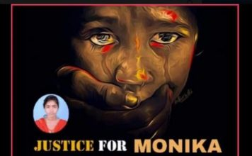 Justice for Monika