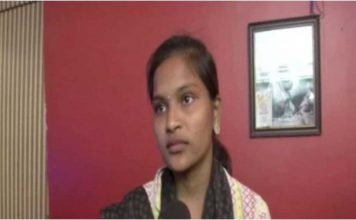 andhra lost girl, going to get her family, bengali news