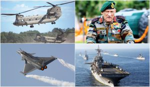 indian army round up