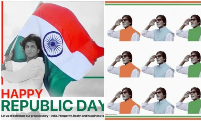 republic day celebrate news