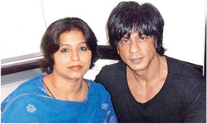srk sister death news