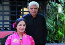 javed akhtar news