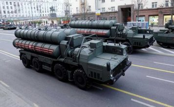 s400 missile defense news