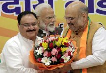 bjp chief nadda