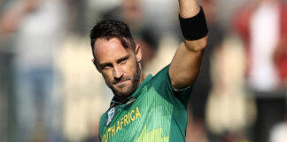 South Africa recall du Plessis, anounces team for India ODI