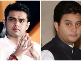 jyotiraditya scindia and sachin pilot news