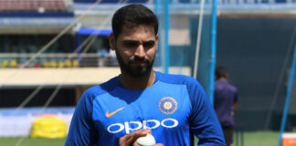 India might limit usage of saliva for shining ball opines Bhuvneshwar Kumar