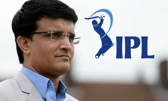 IPL 2020 may be truncated, says Sourav Ganguly