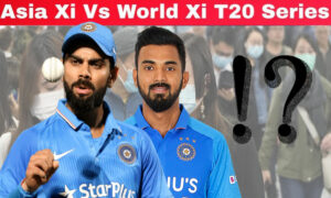 Asia XI vs World XI T20I series likely to be canceled because of Coronavirus scare
