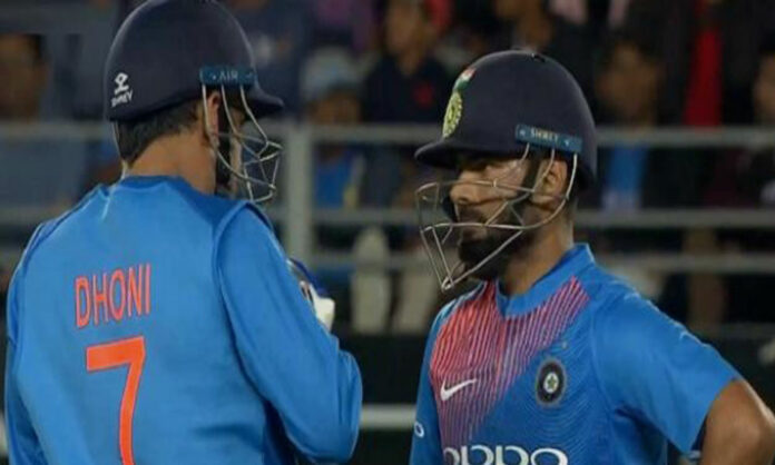 Rishabh Pant should create his own identity, opines Brad Haddin