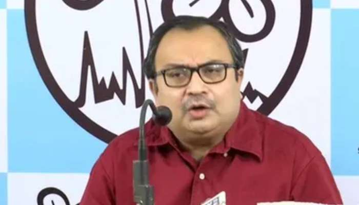 BJP IS SCARED OF TMC, SAYS KUNAL GHOSH