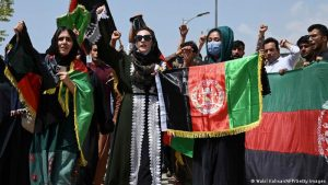 AFGHANISTAN CITIZENS FACED TERRORISM ON INDEPENDENCE DAY
