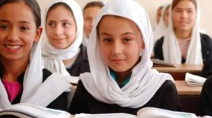 TALIBAN BANS CO EDUCATION SYSTEM IN AFGHANISTAN