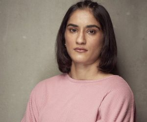 Indian wrestler Vinesh Phogat is in depression. She won't come out from it. She will not able to do wrestling in India and also outside of India for few months.