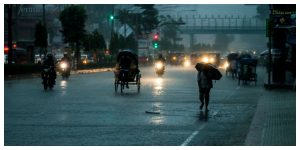 There is a possibility of heavy rain in Bengal, a cyclone is forming