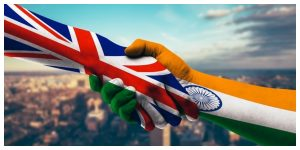 The Corona protocall on Indians traveling to the UK has been relaxed