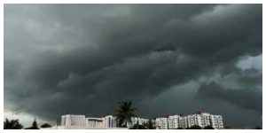 Heavy rains are forecast in North Bengal and orange alert has been issued in several districts