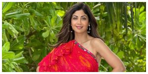 Raj Kundra is in jail, including the Independence Day greeting message of the Shilpa Shetty