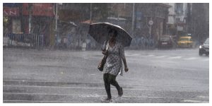 Heavy rains forecast in North Bengal next week