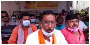 Counter BJP 'Save West Bengal' program on 'Khela Hobe' Day, no protection for women in CM's reign