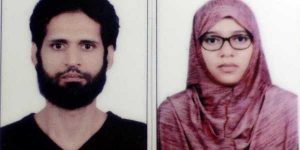 Mother of Kerala woman who joined ISIS, seeks Govt. help for her return