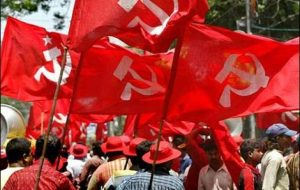 CPIM CENTRAL COMMITTEE SLAMS WEST BENGAL CPIM LEADERS