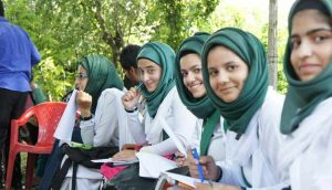 FEMALE STUDENTS ARE GETTING MORE INTERSETED IN STUDIES